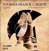 Rapide Franck L'Hoste – Créteil dimanche 14 juin 2015