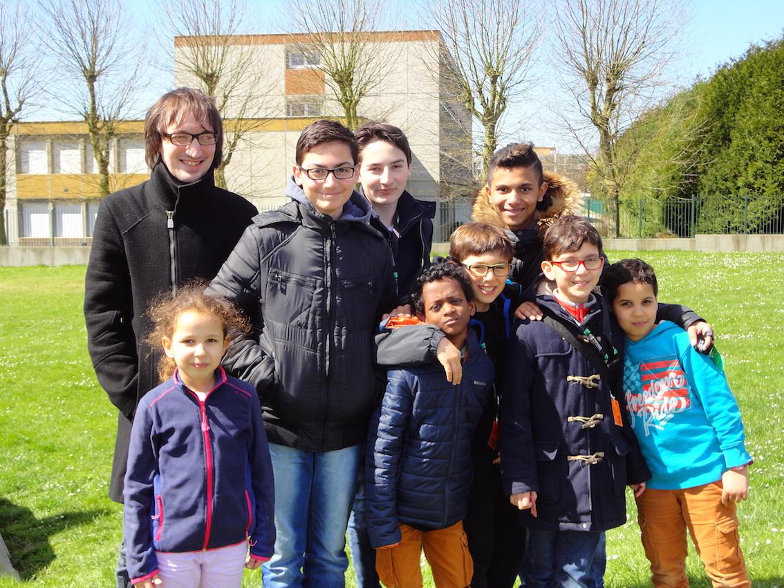 Gonfreville Groupe3
