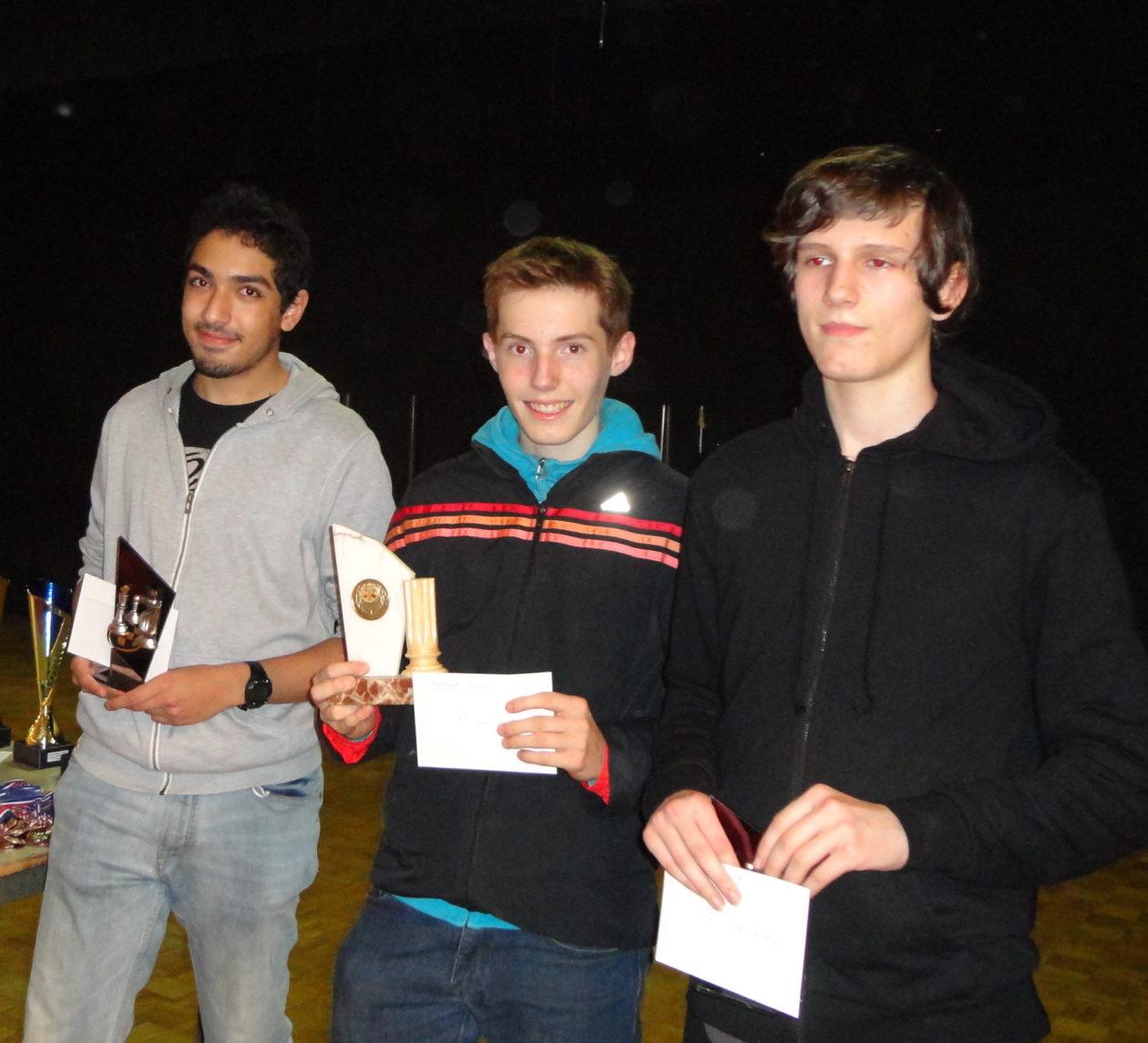 Festival Jeunes Etape 4 le 19 Février  à Créteil