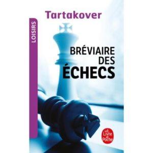 Couverture d'ouvrage: Bréviaire des échecs