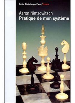 Couverture d'ouvrage: Pratique de mon Système